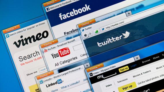 Top 10 công cụ miễn phí mạnh mẽ cho Truyền thông Mạng xã hội
